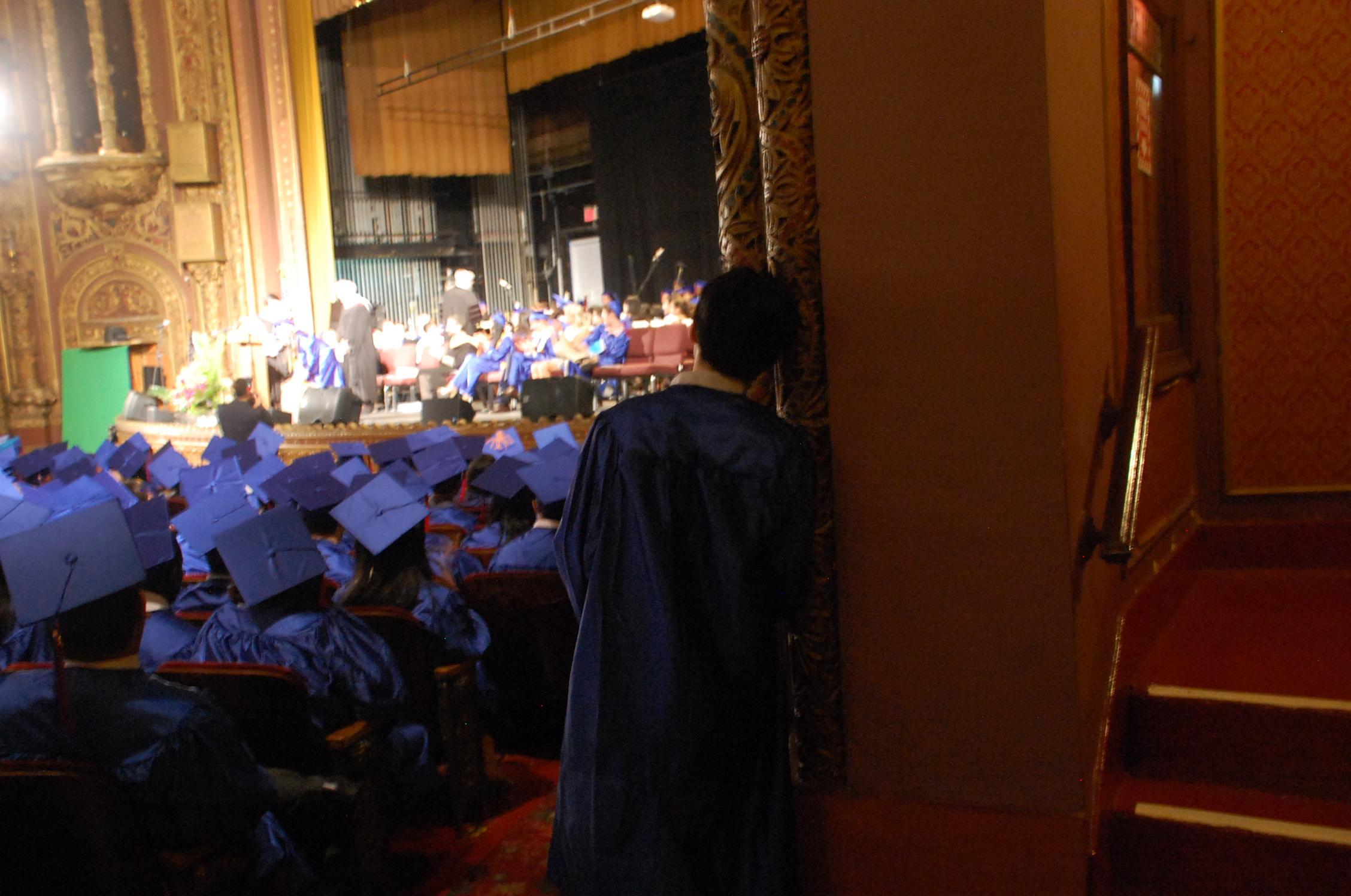 Stuyvesant High School Sing 2014 Stuyvesant High School Insideschools Shsat Exam Prep Tutors