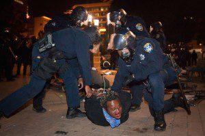 occupyarrest