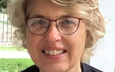 FIJ Executive Director Sandy Bergo to retire in 2019