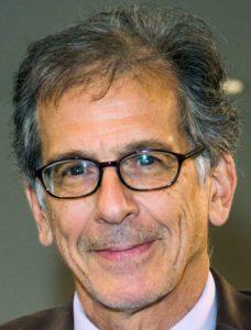Treasurer Alan Berlow