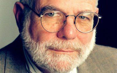 Former FIJ Board Member George Lardner Jr. Dies