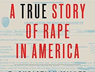 """An Unbelievable Story of Rape"" Made Into a Netflix Series"