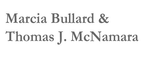 Bullard McNamara