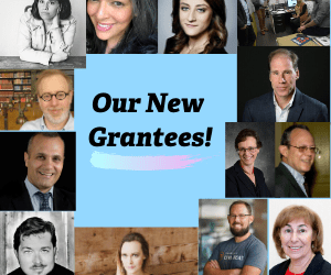 FIJ Awards $91,000 to New Grantees