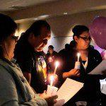 Standing Rock grieving